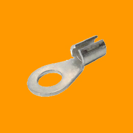 Open - Close Type Soldering Cable Terminal Ends