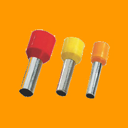 Copper End Sealing Ferrules Insulated