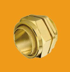 BW Industrial Cable Gland