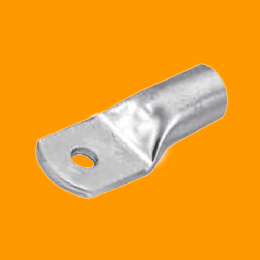 Copper Tubular Cable Terminal Ends (Without Inspection Hole ) Heavy Duty
