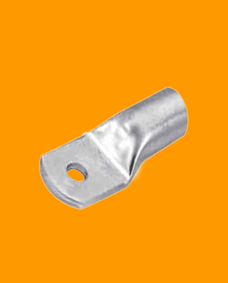 Tinned Copper Tubular Cable Lugs (Without Inspection Hole) Heavy Duty